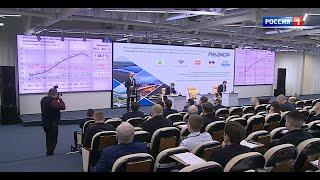 В Омске открылась конференция по ремонту и содержанию автомобильных дорог