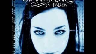 Evanescence-Haunted (with lyrics)