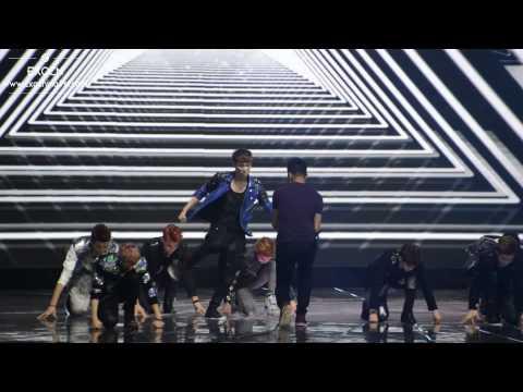 [1080P]-EXOCN-130414 The 13th Music Billboard Awards EXO - Mama (ver.2)