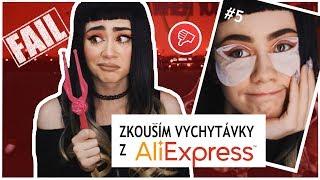 Evzuu - Zkouším vychytávky z AliExpress! - Zdroj: