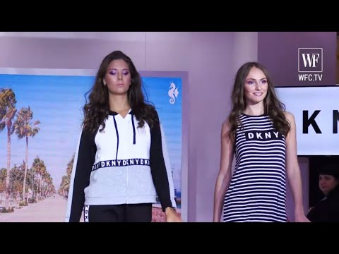 DKNY | SS 2020 Collection Premiere Moscow