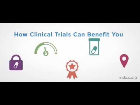 Clinical Trials and their Benefits