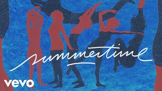 Childish Gambino - Summertime Magic (Audio)