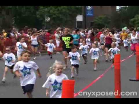 Boilermaker Kids Run 2009