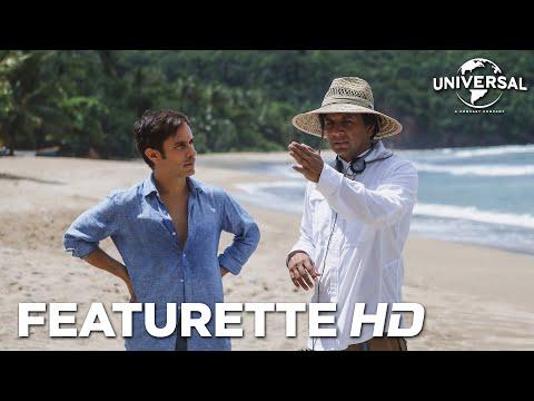 TIEMPO-  La Isla (Universal Pictures) HD