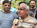 Jaipur resident says Modi govt is needed for development