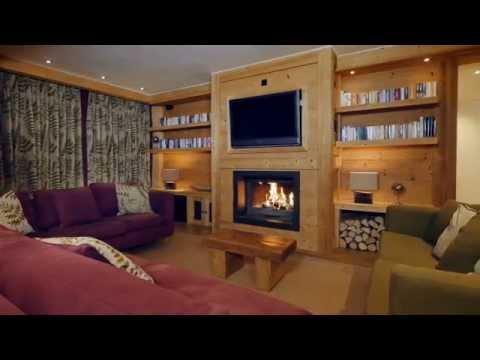 VIP SKI Summit View, Garda Suite - La Plagne