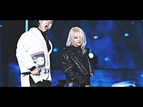 KARD | Jiwoo and BM (BWOO -  BOF moments)