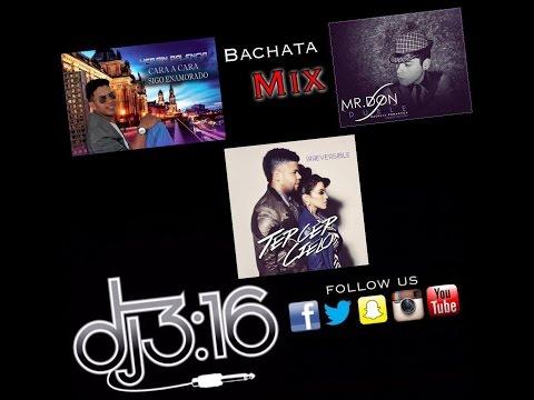 DJ 3:16 Bachata Cristiana Mix