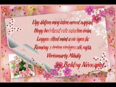 névnapi köszöntő testvéremnek Testvéremnek.wmv | VideoMoviles.com névnapi köszöntő testvéremnek