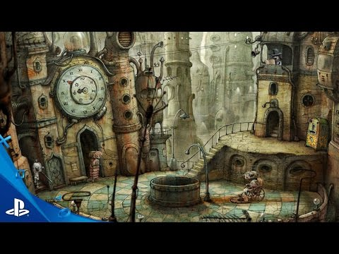 Machinarium Trailer