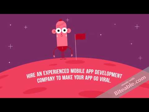 Development tips to follow to make your mobile app go viral