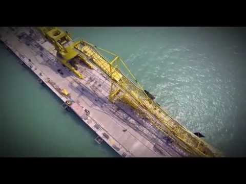 Project Puerto Brisa - Colombia