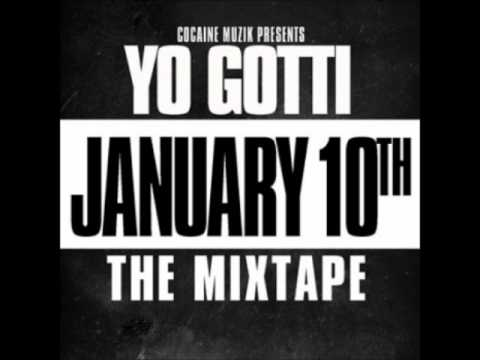 Yo Gotti - Real Shit - Track 2 [January 10th The Mixtape] HEAR IT FIRST!! NEW!!