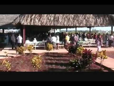 SALON DE ASAMBLEAS DE LOS TESTIGOS DE JEHOVA EN CUBA 2011