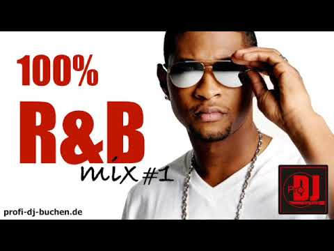 Best Hot R&B DJ Mix | 100% RnB Music #1 | DJ SkyWalker