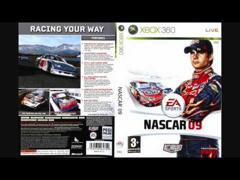 Setups For Nascar 09 Xbox 360 Nascar 09 Review Xbox 360