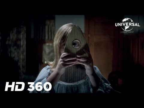 Ouija 2: Origin of Evil - VR 360 (Universal Pictures) HD by Universal Pictures UK