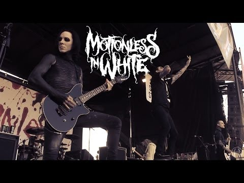 Baixar Motionless in White - Devil's Night Live Vans Warped Tour 2014 Houston