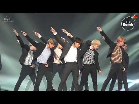 [BANGTAN BOMB] 'Tomorrow' Special Stage (BTS focus) @BTS COUNTDOWN - BTS (방탄소년단)