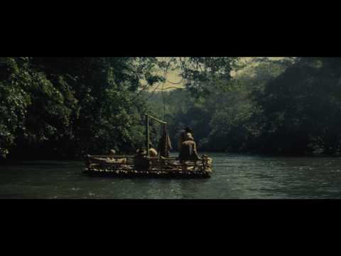 Z. La ciudad perdida - Trailer español (HD)