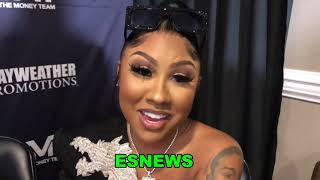 (Star Power) Lil Baby Casanova Ari In Baltimore To Support Gervonta Davis EsNews