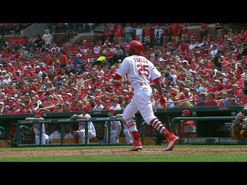 St. Louis Cardinals vs Pittsburgh Pirates