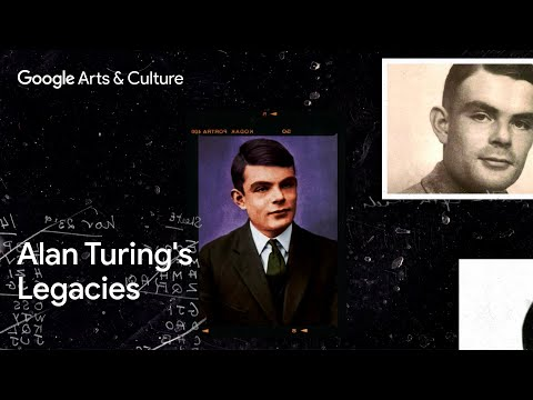 How Alan Turing laid the foundations for AI: The Turing test explained