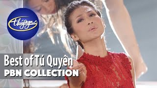PBN Collection | Best of Tú Quyên from Paris By Night