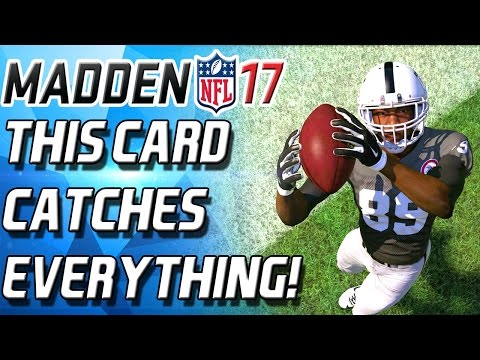 AMARI COOPER CATCHES EVERYTHING! - Madden 17 Draft Champs New Music Video