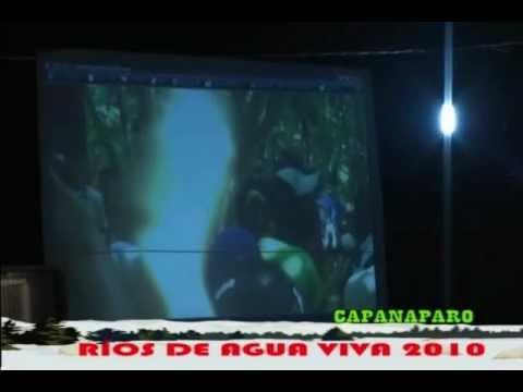 Ángel es captado por cámara en ministración Evangélica | Wilmer Liendo