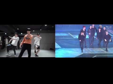 White Noise - EXO ver. x 1 Million Dance (Kasper) ver.