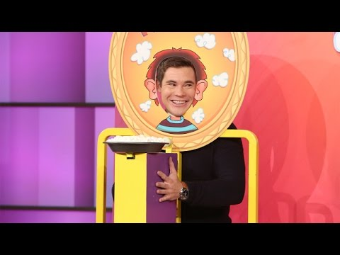 Pie Face with Adam Devine and a Special Lady