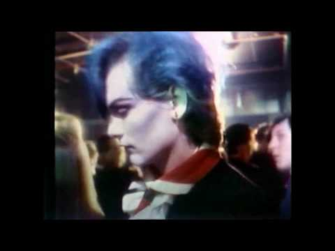 Duran Duran - Planet Earth (Manchester Square Demo)