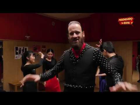 Perdiendo el Este - Españoles Alrededor del Mundo. Flamenco.