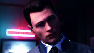 it's killing time! || Hank/Connor || detroit: become human [GMV]