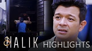 Halik: Lino discovers that they are robbed | EP 126