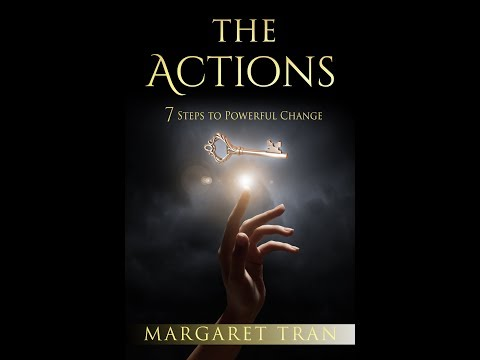 New Bestseller: The ACTIONS by Margaret Tran