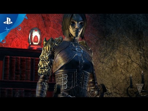 The Elder Scrolls® Online: Morrowind® Video Screenshot 5