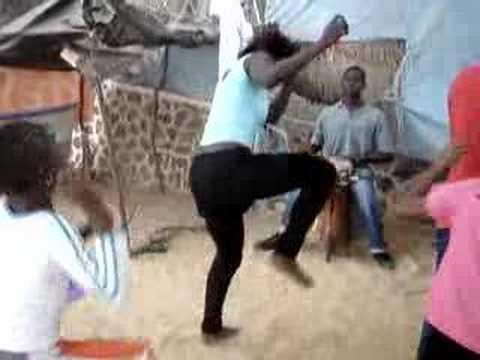 Senegal-Sabar-Babass