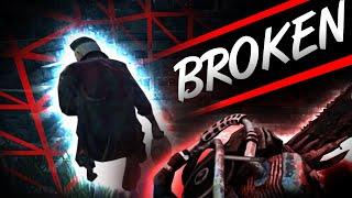 BHVR Broke DBD Again