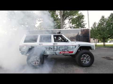 RealHawk Exhaust Delete