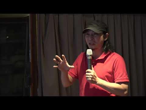 人權宣言七十週年─座談會(沈清楷、李惠仁)Ⅱ&2018台北愛瑞月創作舞展