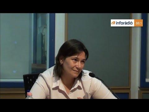 InfoRádió - Aréna - Kardosné Gyurkó Katalin - 1. rész