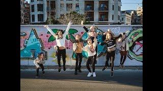 Birthday music clip for kids