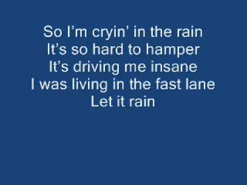 ItaloBrothers - Cryin' in the rain lyrics video