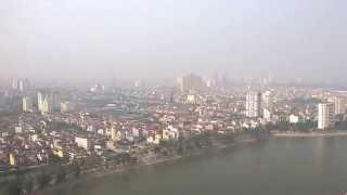 Tầm nhìn chung cư VP6 Linh Đàm (View đẹp VP6 Linh Đàm)
