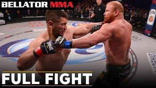 Bellator MMA: Javy Ayala vs. Eric Prindle FULL FIGHT