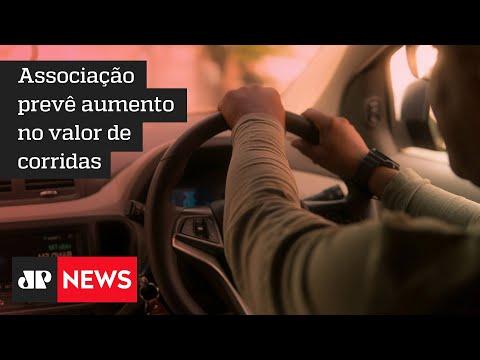 Ricardo Nunes indica que deve sancionar nova taxação de aplicativos