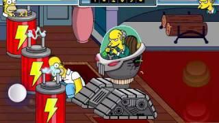 Game | Simpsons Arcade Fina | Simpsons Arcade Fina